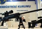 İlk milli keskin nişancı tüfeğimiz: Bora 12