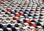 İngiltere'de otomotiv üretimi zirveye çıktı