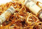 İnternette dolar, euro ve altın 'patlaması'