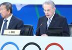 IOC'den Hindistan'a müjdeli haber!