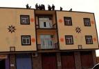 IŞİD'den korkunç infaz! Çatıdan aşağı attılar