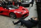 İşte efsane Ferrari'yi satın alan Türk!