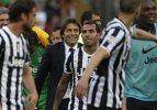 Juventus'ta şok eden ayrılık!