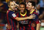 Barcelona'nın yeni kaptanı belli oldu