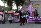 Kadın cinayeti mağdurlarıdan idam çağrısı