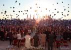 Kadir Has 735 mezun daha verdi