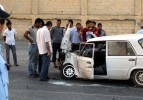 Kamyonetle otomobil çarpıştı: 1 ölü, 3 yaralı
