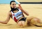 Karin Melis Mey'de doping çıktı