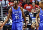 Kevin Durant böyle istedi!