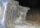 Konya'da iki kaza: 2 ölü