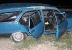 Konya'da trafik kazaları : 7 yaralı