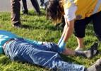 Konya'da trafik kazası: 18 yaralı