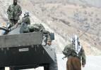 Şırnak'ta geçici köy korcularına saldırı