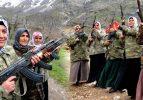 Köylerin güvenliği kadınlardan soruluyor
