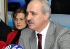 Kurtulmuş: O sözler Türkiye'yi rencide etti