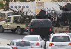 Libya'da ortalık karıştı! 10 memur kaçırıldı