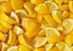Limonun inanılmaz faydası