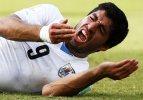 Suarez El Clasico'da var mı? İlginç detay