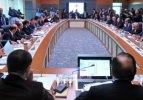 Yargı paketi alt komisyona gönderildi