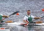 Macaristan olimpiyatlara damgasını vurdu