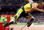 Oscar Pistorius sihirbaz oluyor