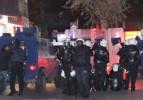 Maltepe'deki operasyonda 12 silah ele geçirildi