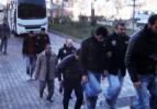 Mardin'de KCK operasyonu: 9 kişi tutuklandı