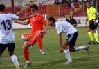Mersin ile Adana arasında 8 gollü düello