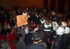Mersin'de ÇED toplantısı gerginliği