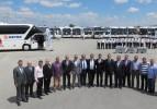 Metro Turizm'den 32 milyon TL'lik dev yatırım