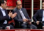 MHP vekil: Namuslu Türk vatandaşları değil