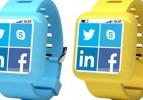Microsoft akıllı saat savaşına katıldı