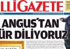 Milli Gazete, o angustan özür diledi!