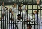 Mısır'da idamlar için kritik gün