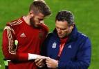 M.United'da De Gea'nın yerine sürpriz isim