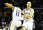 NBA'de Yunan oyuncuya şok ceza!