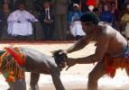 Nijer'de bayrama 'Başbakan' ayarı