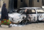 Nijerya'da biri papaz 11 kişi öldü