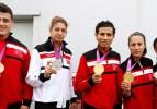 Olimpiyat başarısının bedeli 5 milyon lira