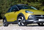 Opel'in yeni cep roketi şimdi daha güçlü