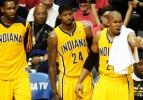 Pacers'tan kritik galibiyet