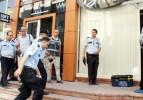 Pazarcık'ta silahı kavga: 1 ölü