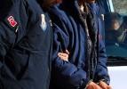Nusaybin'de KCK'dan 9 kişi gözaltına alındı