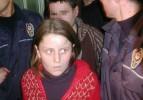 Polis şehit eden teröristi linçten polis kurtarmış