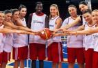 Milliler, Hırvatistan ve ABD ile maç yapacak