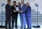 Rıza Sarraf'a ihracat ödülü