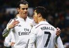 Ronaldo ve Bale Türkiye'ye geliyor