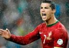 Ronaldo'dan çirkin hareketler!