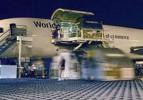 Sabiha Gökçen'de esrarengiz uçak