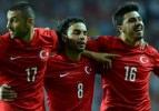 Saldırı sonrası Milli maçta yasaklandı